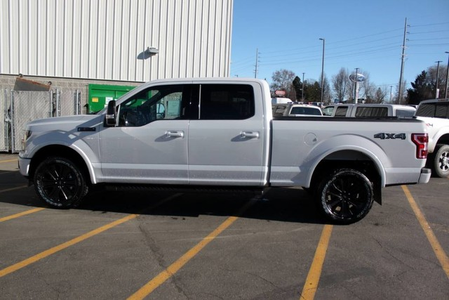 2020 F-150 SuperCrew Cab 4x4, Pickup #RN20945 - photo 6