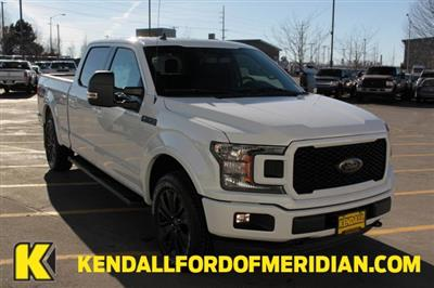 2020 F-150 SuperCrew Cab 4x4, Pickup #RN20945 - photo 1
