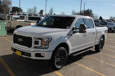 2020 F-150 SuperCrew Cab 4x4, Pickup #RN20945 - photo 5