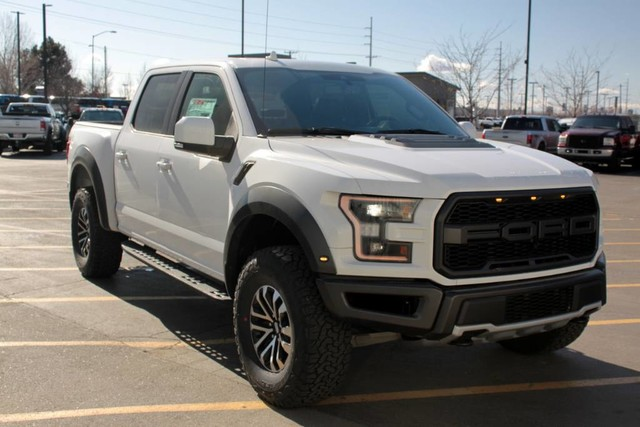 2020 F-150 SuperCrew Cab 4x4, Pickup #RN20985 - photo 3