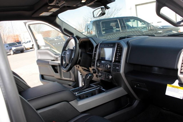 2020 F-150 SuperCrew Cab 4x4, Pickup #RN20985 - photo 25