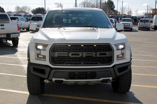 2020 F-150 SuperCrew Cab 4x4, Pickup #RN20985 - photo 4