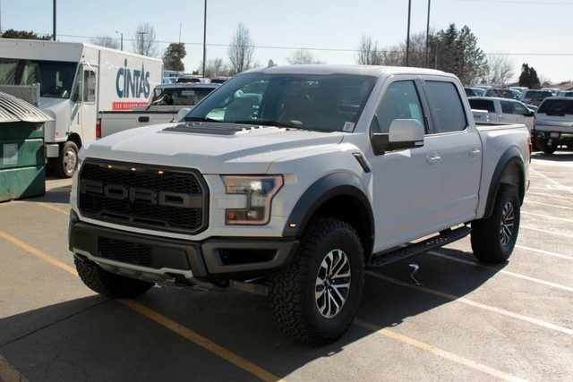 2020 F-150 SuperCrew Cab 4x4, Pickup #RN20985 - photo 5