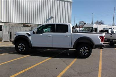 2020 F-150 SuperCrew Cab 4x4, Pickup #RN20985 - photo 6