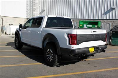 2020 F-150 SuperCrew Cab 4x4, Pickup #RN20985 - photo 7