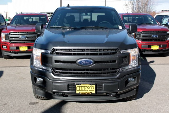 2020 F-150 SuperCrew Cab 4x4, Pickup #RN20999 - photo 4