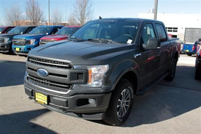 2020 F-150 SuperCrew Cab 4x4, Pickup #RN20999 - photo 5