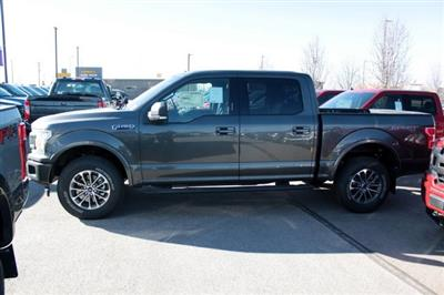 2020 F-150 SuperCrew Cab 4x4, Pickup #RN20999 - photo 6
