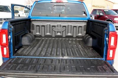 2020 Ford Ranger SuperCrew Cab 4x4, Pickup #RN21001 - photo 23