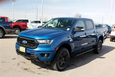 2020 Ford Ranger SuperCrew Cab 4x4, Pickup #RN21001 - photo 5