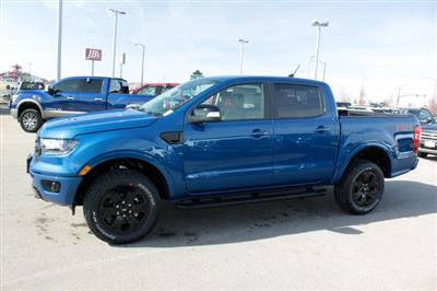 2020 Ford Ranger SuperCrew Cab 4x4, Pickup #RN21001 - photo 6