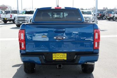 2020 Ford Ranger SuperCrew Cab 4x4, Pickup #RN21001 - photo 8