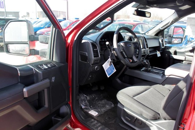 2020 F-150 SuperCrew Cab 4x4, Pickup #RN21042 - photo 11