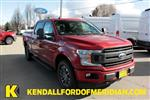 2020 F-150 SuperCrew Cab 4x4, Pickup #RN21042 - photo 1