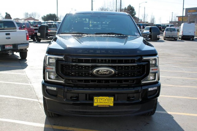 2020 F-350 Crew Cab 4x4, Pickup #RN21046 - photo 4