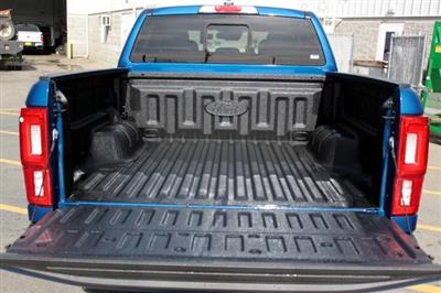 2020 Ranger SuperCrew Cab 4x4, Pickup #RN21080 - photo 10