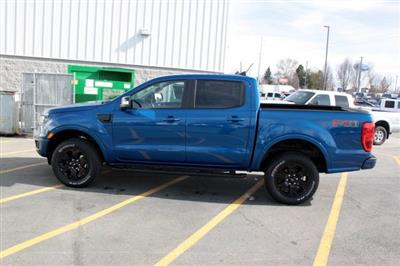 2020 Ranger SuperCrew Cab 4x4, Pickup #RN21080 - photo 6