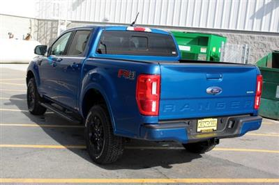 2020 Ranger SuperCrew Cab 4x4, Pickup #RN21080 - photo 7