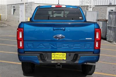 2020 Ranger SuperCrew Cab 4x4, Pickup #RN21080 - photo 8