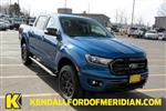 2020 Ranger SuperCrew Cab 4x4, Pickup #RN21080 - photo 1