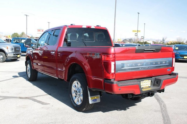 2020 F-250 Crew Cab 4x4, Pickup #RN21089 - photo 7