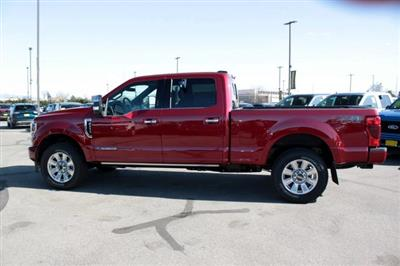 2020 F-250 Crew Cab 4x4, Pickup #RN21089 - photo 6