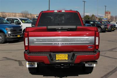 2020 F-250 Crew Cab 4x4, Pickup #RN21089 - photo 8