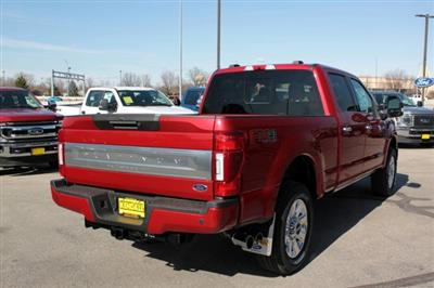 2020 F-250 Crew Cab 4x4, Pickup #RN21089 - photo 2