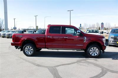 2020 F-250 Crew Cab 4x4, Pickup #RN21089 - photo 9