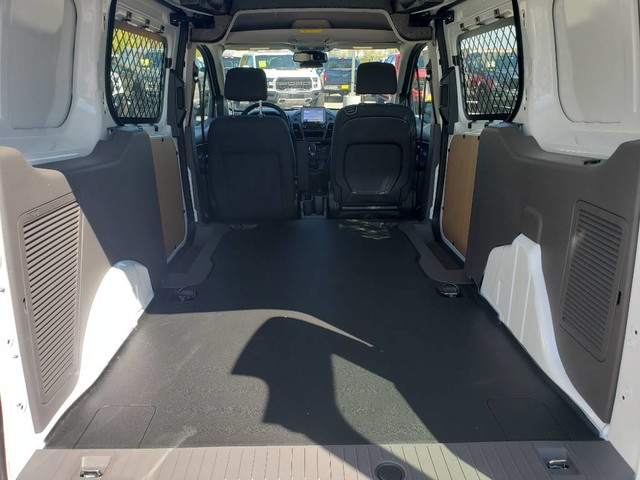 2020 Ford Transit Connect FWD, Empty Cargo Van #RN21119 - photo 1