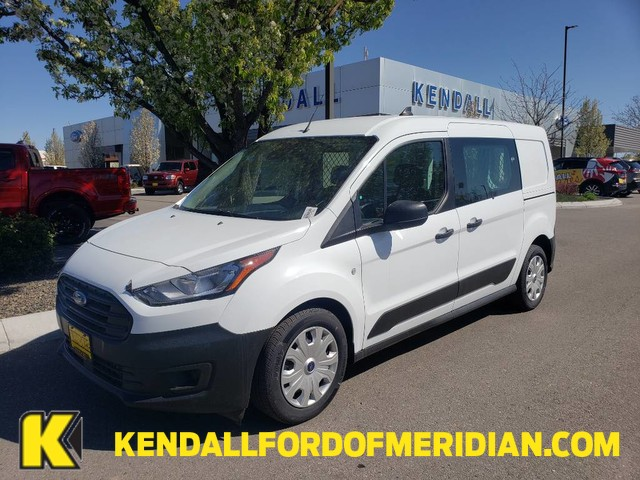 2020 Ford Transit Connect FWD, Empty Cargo Van #RN21120 - photo 1