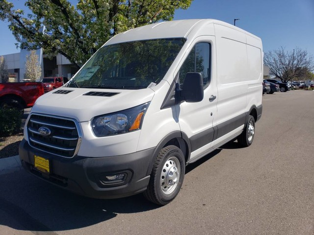 2020 Ford Transit Connect FWD, Empty Cargo Van #RN21120 - photo 13