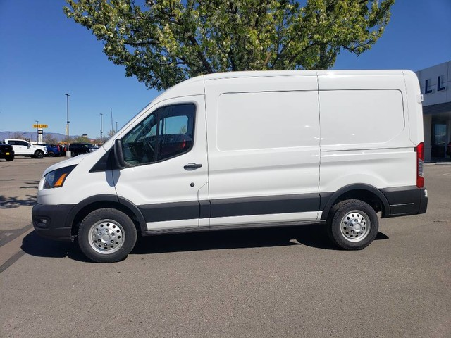 2020 Ford Transit Connect FWD, Empty Cargo Van #RN21120 - photo 14