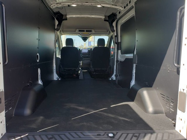 2020 Ford Transit Connect FWD, Empty Cargo Van #RN21120 - photo 15