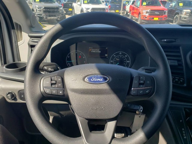 2020 Ford Transit Connect FWD, Empty Cargo Van #RN21120 - photo 18