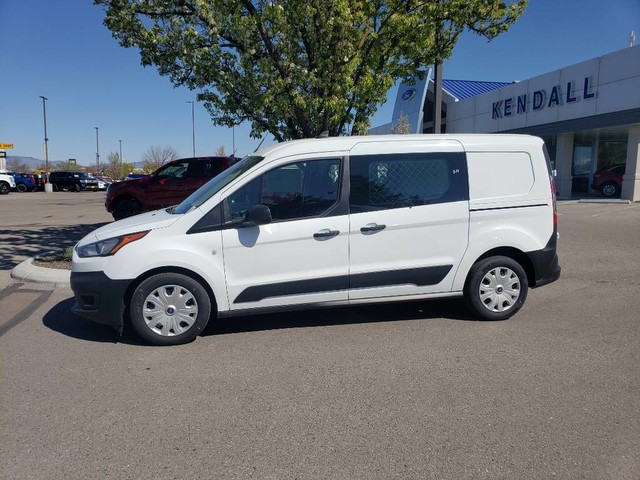 2020 Ford Transit Connect FWD, Empty Cargo Van #RN21120 - photo 3