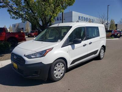 2020 Ford Transit Connect FWD, Empty Cargo Van #RN21120 - photo 7