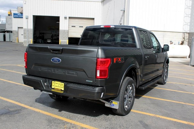 2020 Ford F-150 SuperCrew Cab 4x4, Pickup #RN21133 - photo 1