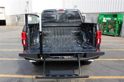 2020 F-150 SuperCrew Cab 4x4, Pickup #RN21133 - photo 11