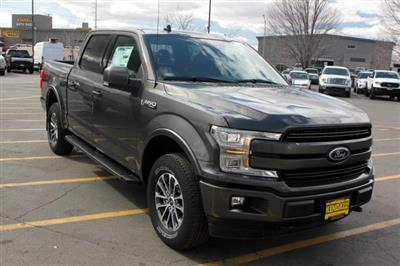 2020 F-150 SuperCrew Cab 4x4, Pickup #RN21133 - photo 3