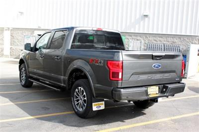 2020 F-150 SuperCrew Cab 4x4, Pickup #RN21133 - photo 7