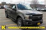 2020 F-150 SuperCrew Cab 4x4, Pickup #RN21133 - photo 1