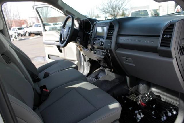 2020 F-250 Regular Cab 4x4, Scelzi Signature Service Body #RN21161 - photo 14