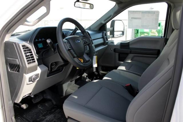 2020 F-250 Regular Cab 4x4, Scelzi Signature Service Body #RN21161 - photo 16