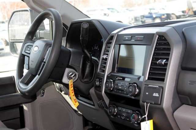2020 F-250 Regular Cab 4x4, Scelzi Signature Service Body #RN21192 - photo 15