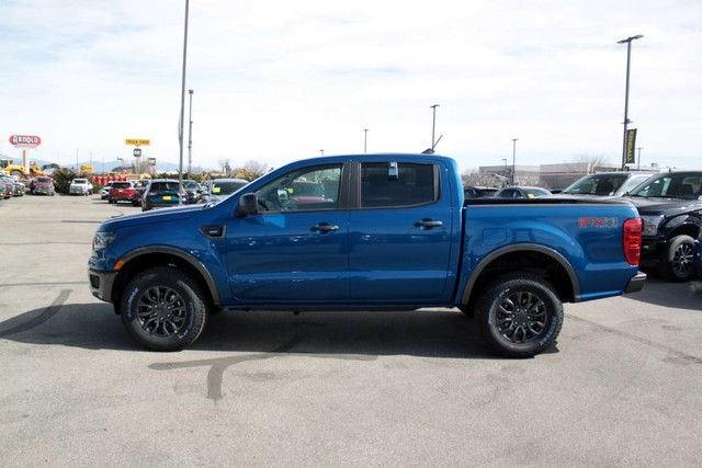 2020 Ranger SuperCrew Cab 4x4, Pickup #RN21213 - photo 6