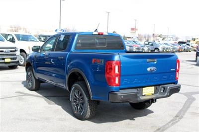 2020 Ranger SuperCrew Cab 4x4, Pickup #RN21213 - photo 7