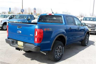 2020 Ranger SuperCrew Cab 4x4, Pickup #RN21213 - photo 2