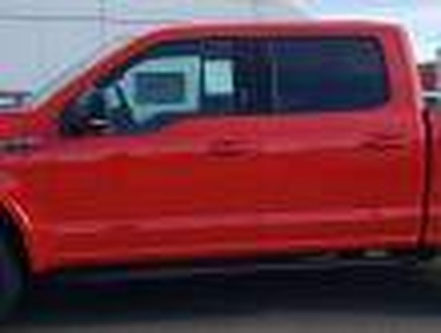 2020 Ford F-150 SuperCrew Cab 4x4, Pickup #RN21284 - photo 1