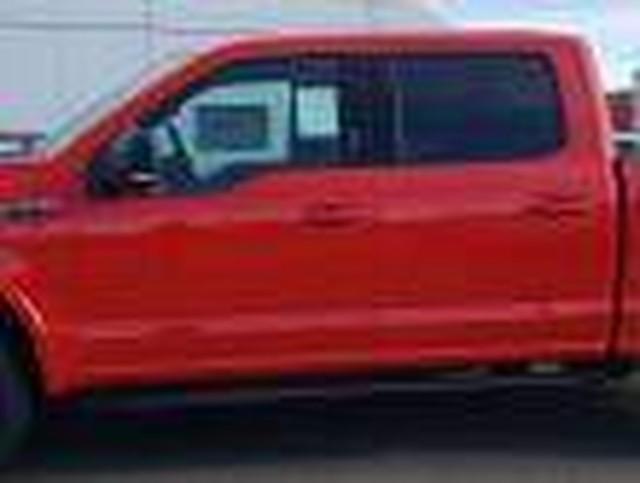 2020 F-150 SuperCrew Cab 4x4, Pickup #RN21284 - photo 1